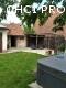 Poptávka: Jednoduchý projekt přestavby chlívu na zahradní domek