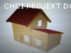 Poptávka: Přístavba dřevostavby - ložnice, 20m2