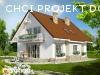 Poptávka: Projekt rodinneho domu