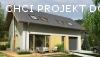 Poptávka: Projekt rodinný dům Hvozdnice (Praha západ)