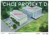 Poptávka: Projekt víceúčelové haly