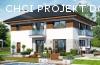 Poptávka: projekt + vyřízení stavebního povoleni