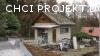 Poptávka: Rekonstrukce rekreační chaty