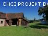 Poptávka: Rekonstrukce stodoly