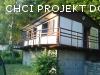 Poptávka: Stavba chaty